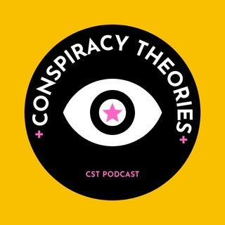 Conspiracy theories Alan magdaleno