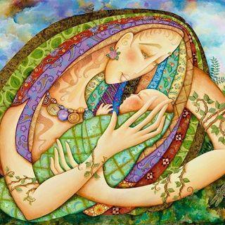 Meditazione LAAV - Nel Cuore della Madre