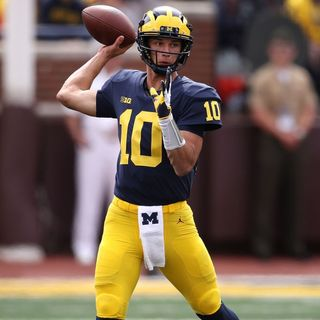 Big Ten Football Returns, Dylan McCaffrey Transferring, Lions Hamstring Injuries, NBA/NHL Bubble Updates, & Around the NFL