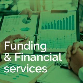 Funding & Financial services