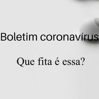 Boletim Coronavírus #27