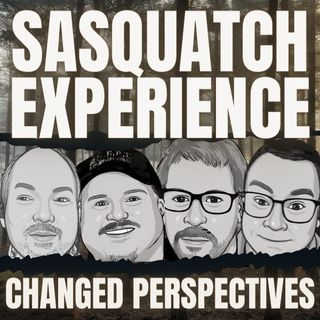 EP 31: Changed Perspectives