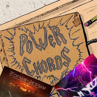 Power Chords Podcast: Track 69--Flotsam and Jetsam and Weezer