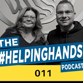 Eileen Napolitano | #HelpingHands Podcast