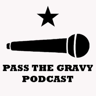 Pass The Gravy #296: Water Bed Pillow