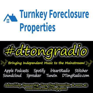 #NewMusic Indie Playlist on #dtongradio - Powered by TurnkeyForeclosureProperties.com