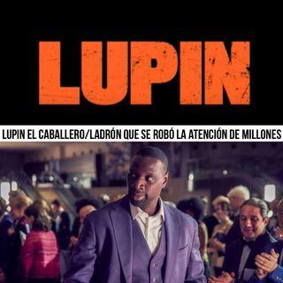 Episodio 41 Lupin
