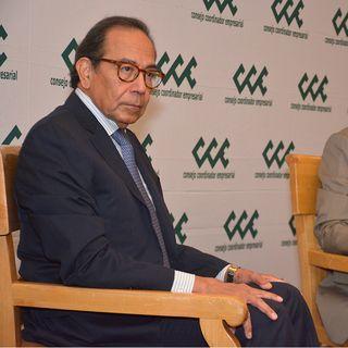 CCE pide promover inversión privada en México