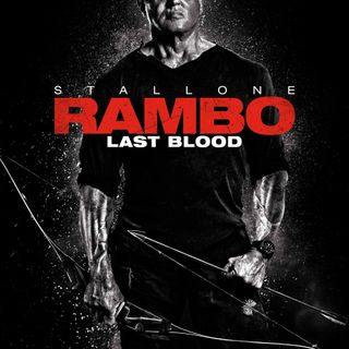 70 - Rambo: Last Blood Review