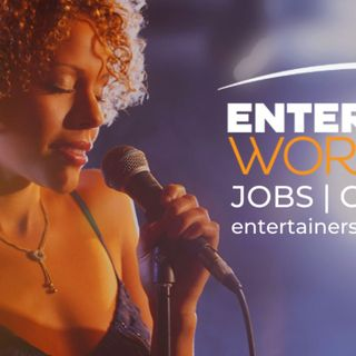 Entertainers Worldwide Jobs - Online Associations