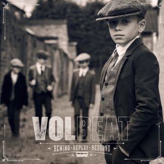 Metal Hammer of Doom: Volbeat: Rewind, Replay, Rebound Review