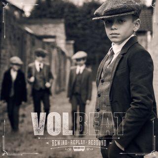 Metal Hammer of Doom: Volbeat: Rewind, Replay, Rebound Review