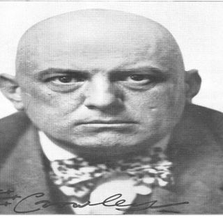 GVP #102 - William Ramsey - Aleister Crowley