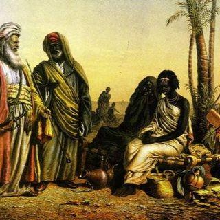 TSIBA MALONGA: DOCUMENTAIRE: LE PLUS GRAND SECRET AU MONDE: LES NOIRS ET LES ARABES ! PT-4 - BANTUS HEBREUX ISRAELITES
