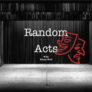 Random Acts Episode Eight: Do the Hustle