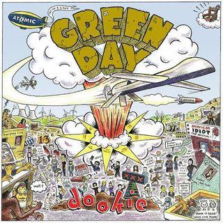 Episodio 2 - Dookie, analisi dell'album più di successo dei Green Day