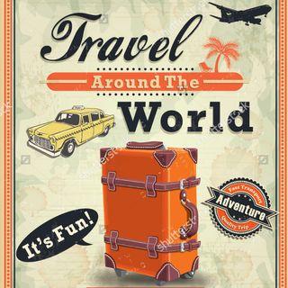 LIVE! Viaggi e viaggiatori