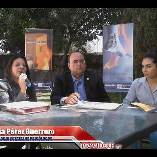 Mediación - Delia Perez y Dlas Jasso