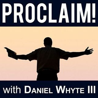 The Road from Text to Sermon, Part 6 (Proclaim #56)