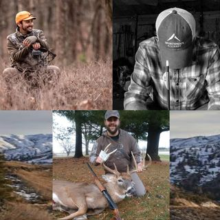 Ep. 19 Lack of Responsibility in the Hunting Community with the Dear Hunter Podcast