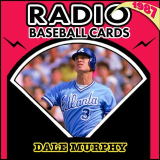 Dale Murphy Shares Fond Memories of Playing in Little League