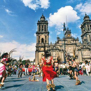 Mi México 14: La Música Tradicional