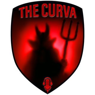 The Curva - Episode 20  3 More Points Please_