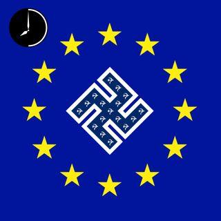 Il Comunismo e il Nazismo secondo l'UE... e secondo me!