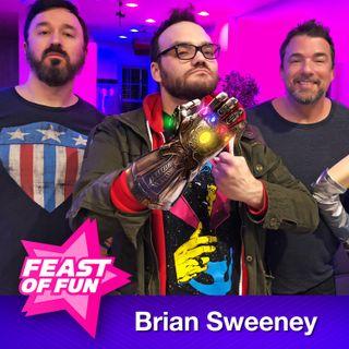 FOF # 2867 - Brian Sweeney, Fred Willard and a Million Dollar Pencil