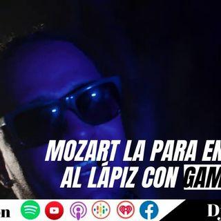 LAPIZ CONCIENTE vs MOZART LA PARA la respuesta mas esperada!