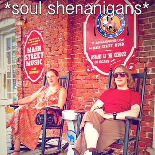 EP 535 ::: Soul Shenanigans ::: 2019 Thanksgiving USA Special