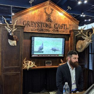 NAPE 2019 - Greystone Castle Sporting Club