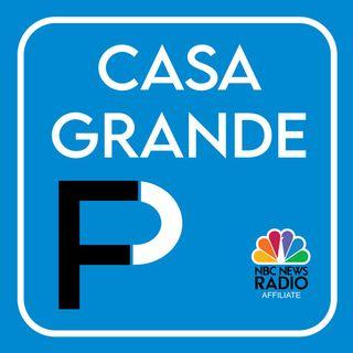 Front Page Casa Grande (AZ)
