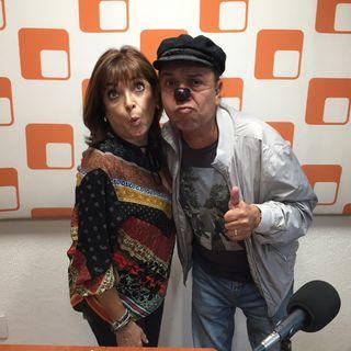 Entrevista a…¡Qué Payasos! Con Beto Batuca