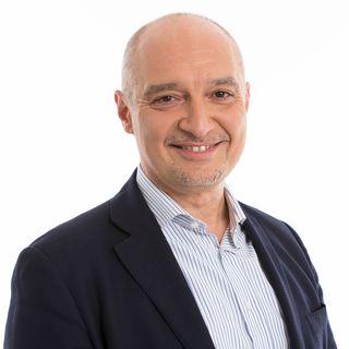 Augusto Abbarchi - Trilogia della leadership: una qualità per tutti