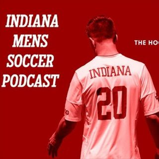 Indiana Men's Soccer Podcast - The HN