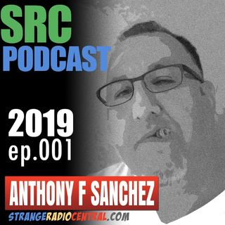 SRC PODCAST 2019 ep. 001 - Bitcoin Time Traveler pt.1