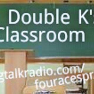 Double K's Classroom Ep #00 S06