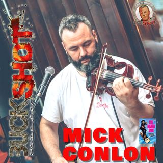 155 - Mick Conlon