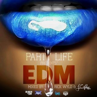 """Party Life Music Presents """"4A.M. in Las Vegas with the Mashup Wreckaz"""""""