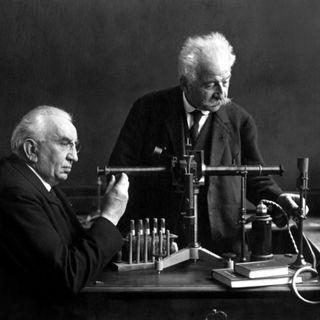 Fratelli Lumière la nascita del cinematografo