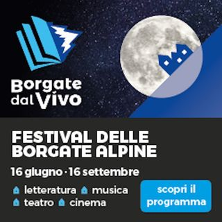 RBE on Tour - Al via Borgate dal Vivo 2018