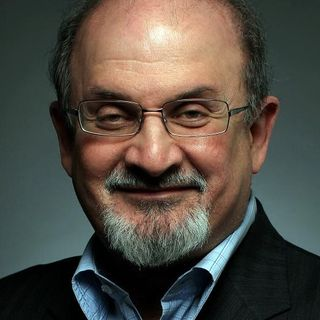 Salman Rushdie on Dreams and the Power of Literature