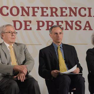 Se mantienen en siete los casos de coronavirus en México