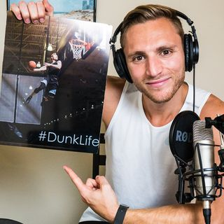 Still Spinning 60 - Live Q&A Dunk Training