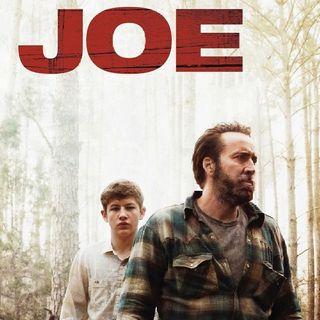 Joe (2013) | The Cage Corner Podcast #10