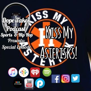 Kiss My Asterisks