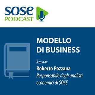 Il Vocabolario degli ISA: Modello di Business