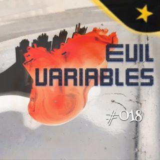 Evil variables (#018)