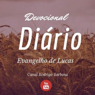 Episódio 97 - Jesus Abençoa As Crianças - Lucas 18:15-17 - Rodrigo Barbosa